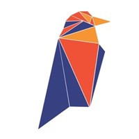 ravencoin logo, rvn