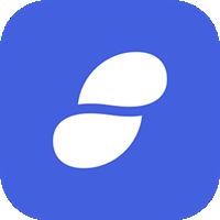 status logo, snt
