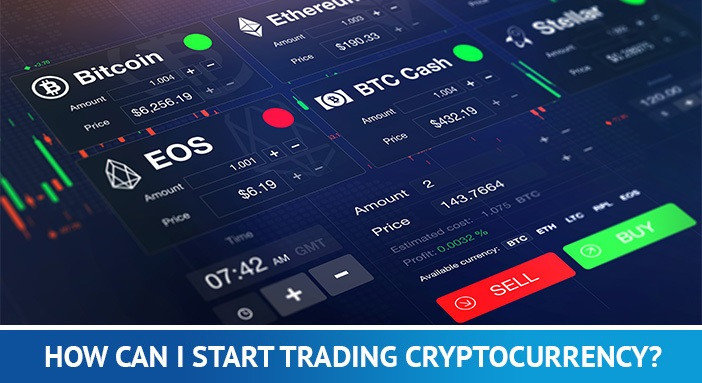 guide to cryptocurrency trading