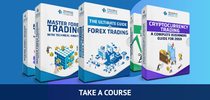 take a forex trading course