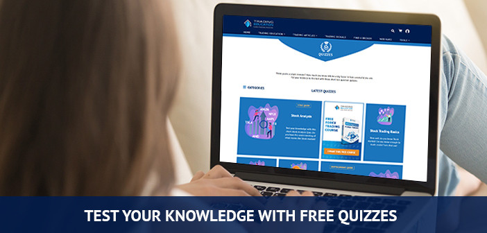 test your knowledge with forex trading quizzes
