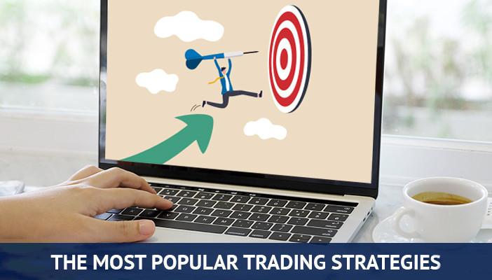 most popular trading strategies