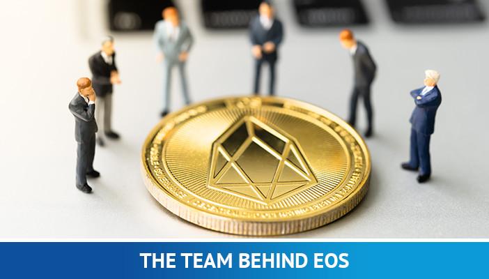 team behind eos