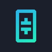 theta logo, theta