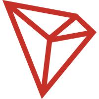 tron logo, trx