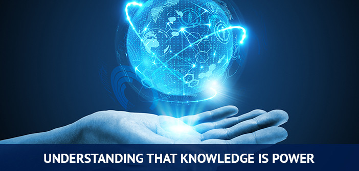 Knowledge is power, learn forex trading