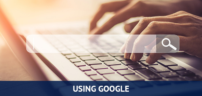 using google as a free forex trading tool