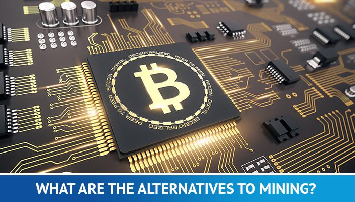 alternatives to mining