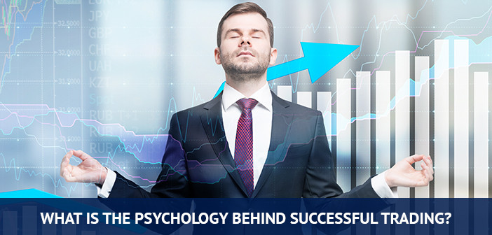 what is the psychology behind successful trading