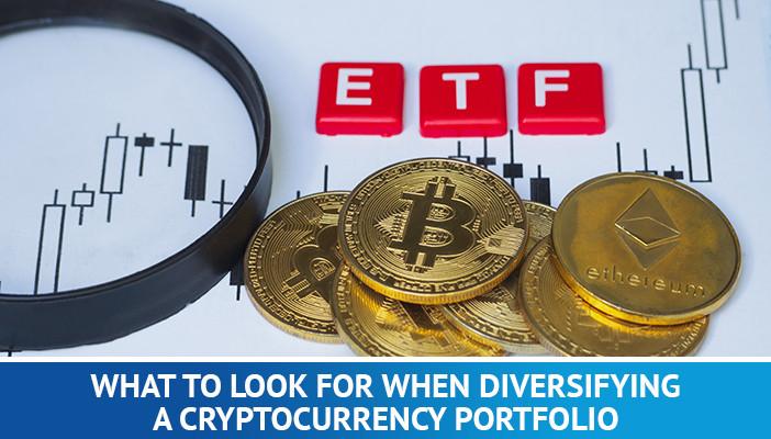 diversify your cryptocurrency portfolio