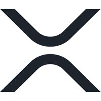 ripple logo, xrp