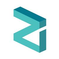 zilliqa logo, zil